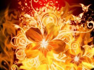Энергия пламени