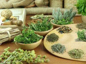 Улучшить собственную жизнь с помощью трав