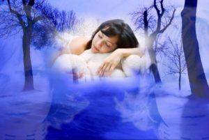 Сны, которые дают ответы