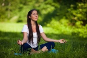 Как избавиться от чрезмерного стрессового напряжения