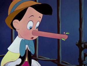 Как мы сами учим детей лгать