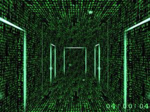 Как выйти из матрицы