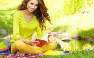 Какие знания важны для женщины