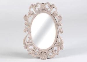 Медитация Пустое зеркало