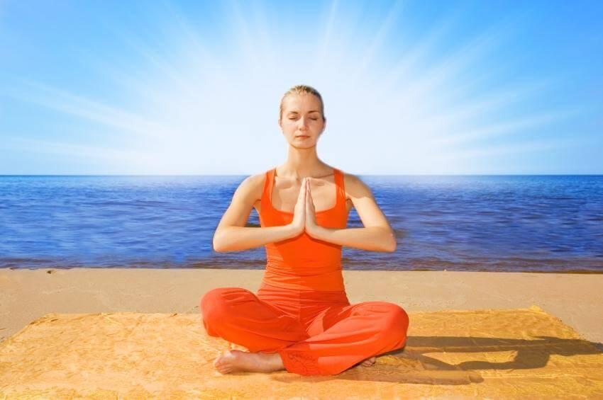 Энергетические практики для похудения