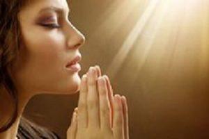 Молитва о правильном действии