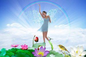 Изменение своей жизни и привлечение чудес