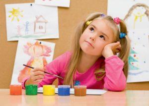 Как научить ребенка Квантовому Смещению