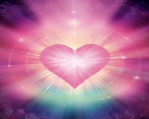 Самонастройка Открытие канала сердца
