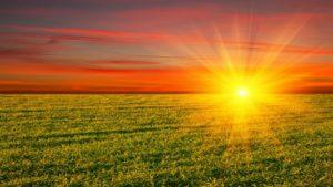 Способы получения энергии от Солнца