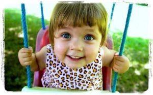 Детские травмы или 5 потребностей ребенка