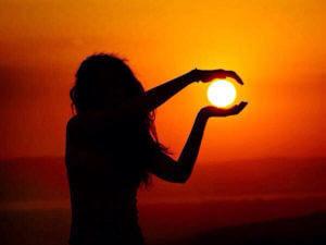 Энергия Изобилия, сакральный закон Благодарности
