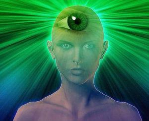 Как направить энергию в третий глаз