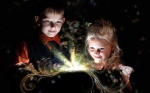 Магия Рун для детей
