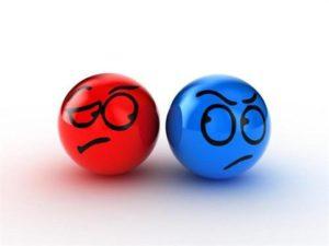 Наши чувства - Зависть и Долг