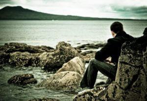 Одиночество мужчин - словами женщины