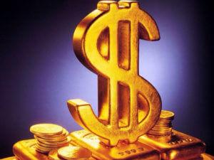 Зоны денег в теле человека