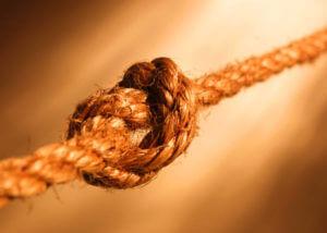 Работа с прошлым – развязываем кармические узлы