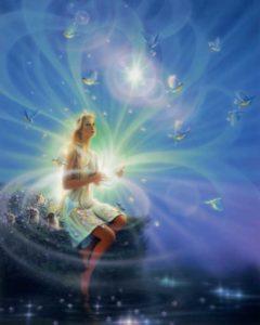 Ритуал по возвращению утерянных планов, частиц души, энергетических двойников