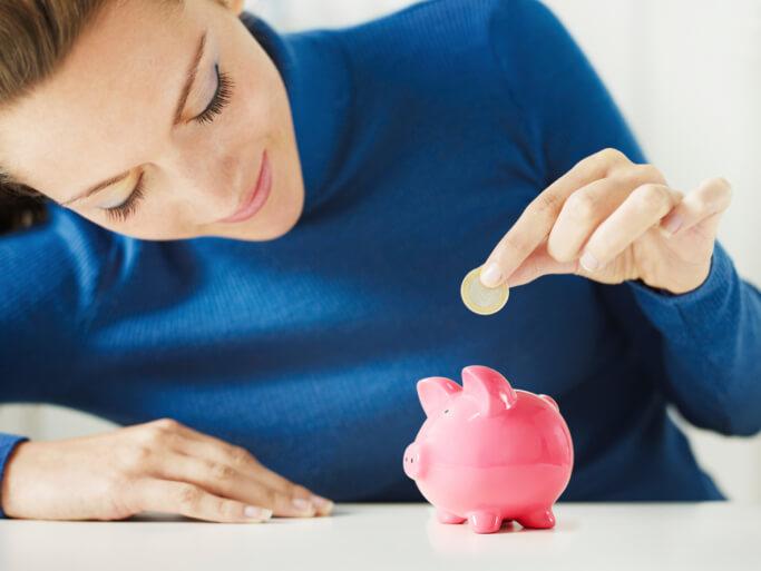 Экономия на себе — симптом отказа от женственности