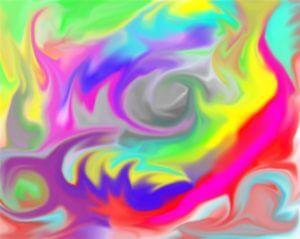 O чём говорят цветовые пристрастия