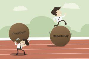 Проблемы или возможности