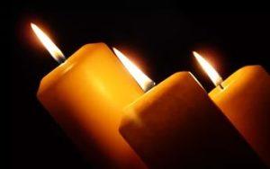 Ритуал Три свечи от Прозерпины