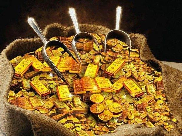 Деньги это энергия, помогающая вам стать лучше