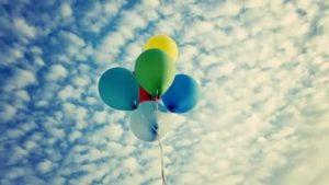 Постарайтесь быть счастливым