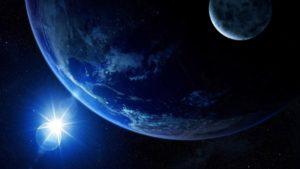 Три Закона Вселенной