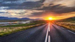 Путь к новому началу