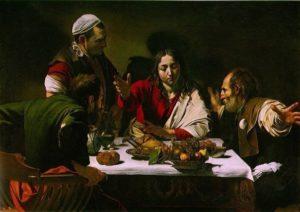 Ужин в Эммаусе