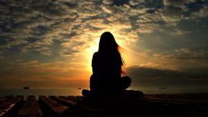 Медитация для привлечения удачи