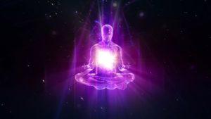 Тайная практика духовного развития