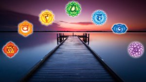 Провокации на потерю энергии чакр