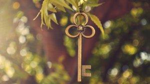 Заклинание на открытие дверей удачи