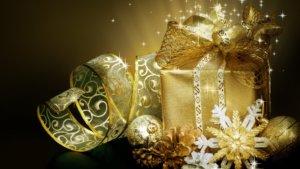 Новогодние поверья о достатке