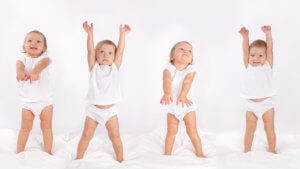 Тренируем умственные способности ребёнка