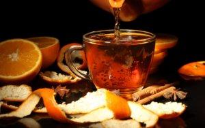 Чай с Ведьминой кухни