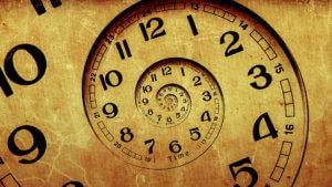 Древняя методика растягивания времени