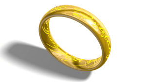 Кольцо — старинный оберег от всех напастей