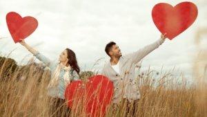 Любовь — это состояние полноты
