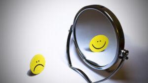 Неприятие себя — самый большой враг духовной жизни