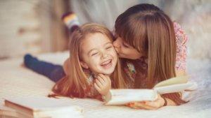 Поучительная история одной очень занятой мамы