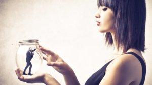 4 ошибки, которые совершают женщины в семейных отношениях