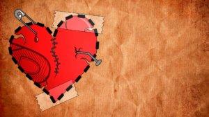 Болезнь – это просьба о любви