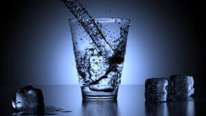 Заряжаем воду сами