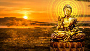 Будда о гневе