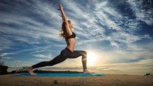 Энергетические упражнения для проработки денежных блоков в теле
