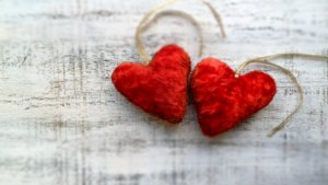 Любить — это..